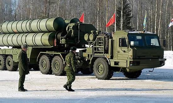 印度总理访俄要买S400导弹 俄军方称只特供给中国