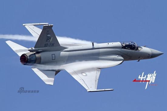 印媒称中国武器出口近5年猛增143% 印度就像傻瓜