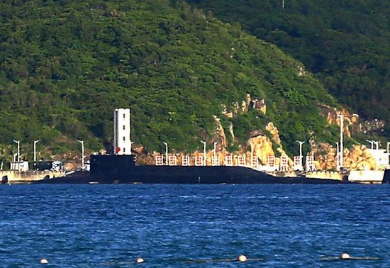 094级战略核潜艇