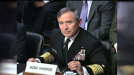 阅读更多关于《美司令称我国南海安插窜改军事情况 寻求操控东亚》