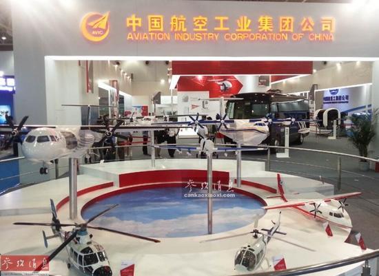 中国军工巨头海外爆买 斥资上百亿购多家发动机公司