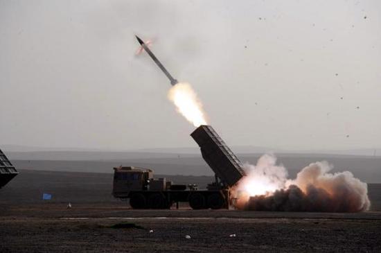 约旦2009年购买的WM-120系统装备有与PLZ-45自行火炮系统同源的指挥控制系统,作战效能比亚美尼亚的同型火箭炮高得多