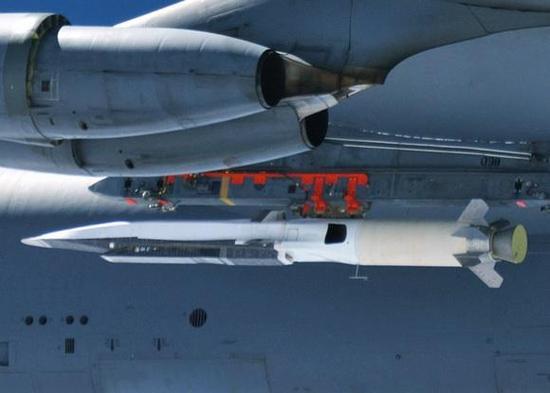 美国的X-51高超音速飞行器
