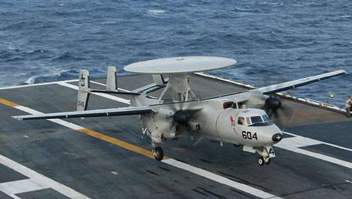 如果固定翼预警机上舰,弹射技术是必须的