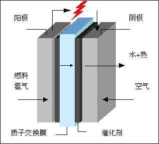 质子交换膜燃料电池(pemfc)