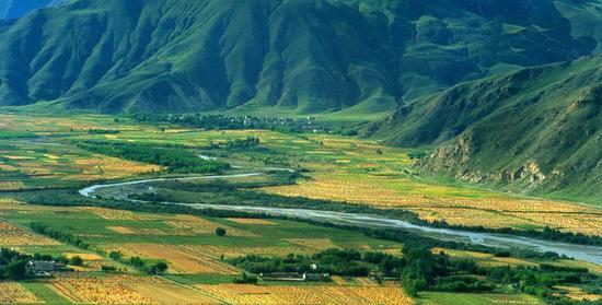 美官员称中国藏南地区属印度 中方痛批要求美