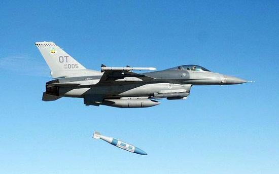 精确制导武器已经成为防空系统主要打击目标之一