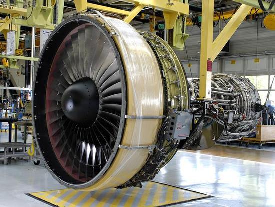 未来国产大涵道比涡扇发动机推力可能达到27吨以上,与CF6相当
