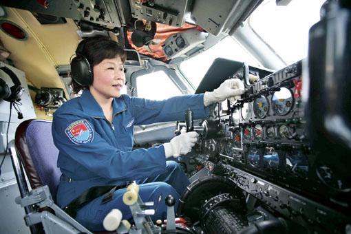 资料图:程晓健任西部战区空军副参谋长