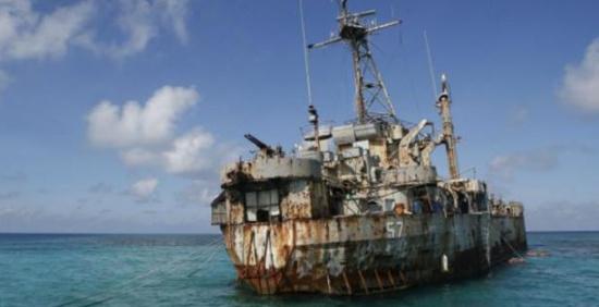 南海仲裁案即将宣判 中国学者赴海牙点出法律漏洞