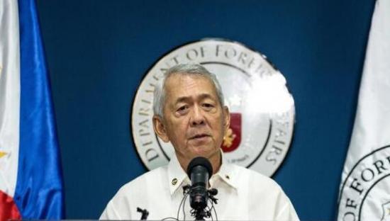 菲律宾外长亚赛