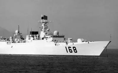 中俄海上军演今起在湛江以东举行 演练夺岛登陆