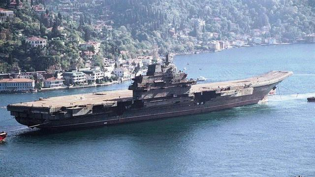 中国国产航母之路艰辛:曾担心美国威胁而搁置