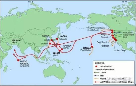 深度:中国南海战略如何布局 可让美国面临生死存亡