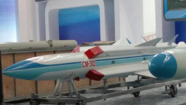 就问美军你怕不:中国对外出口鹰击12航母杀手