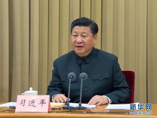 中央军委后勤工作会议2016年11月9日至10日在北京举行。9日,中共中央总书记、国家主席、中央军委主席习近平出席会议并发表重要讲话。