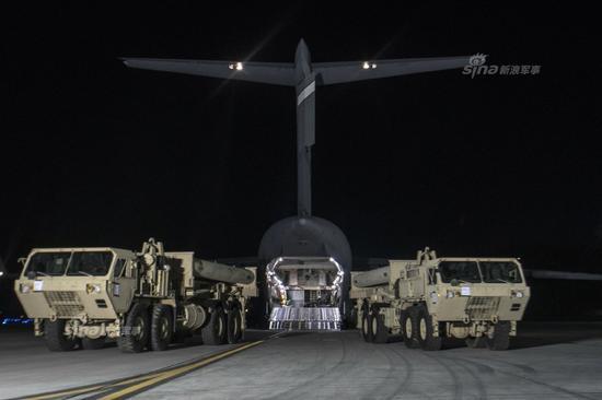 中方回应韩国完成部署萨德:已向韩方提出严正交涉