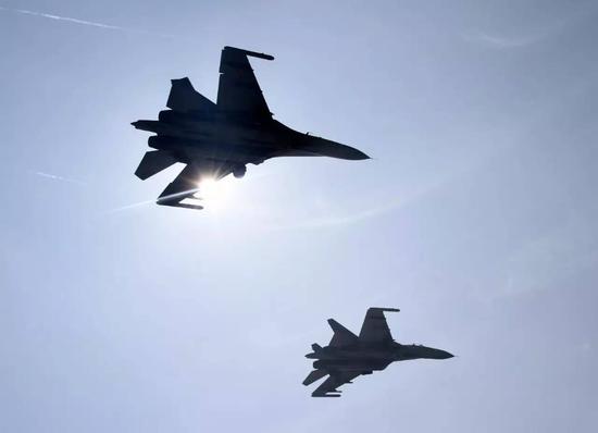 中国使用苏-27系列战机的经验非常丰富