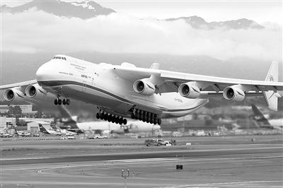 最大货运飞机?
