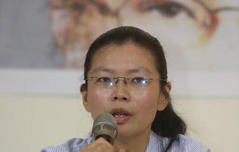 """台湾居民李明哲涉嫌""""颠覆国家政权罪""""被捕"""
