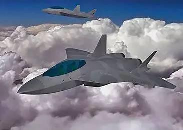欧洲国家终于要自行研发第五代战机了 这也许是对美国的反叛