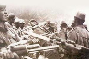 我军一小时击溃印度军一个旅