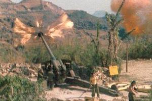 越南老兵埋怨中国炮兵成神了