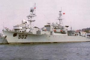 越南军怎么看中越南海大海战