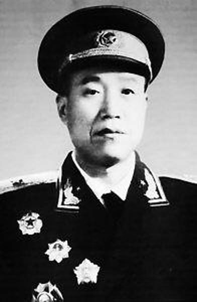 珍宝岛反击战总指挥:肖全夫