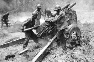 横城反击战令美韩军溃不成军