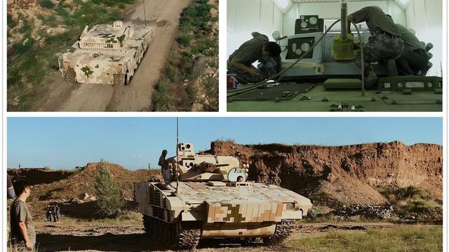 俄罗斯论坛看中国兵器工业装甲日:羡慕嫉妒恨
