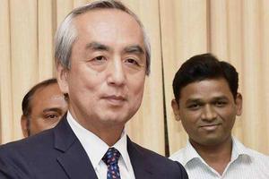 中印对峙日本政府支持印度立场?日驻印使馆否认