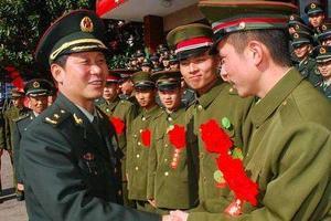 周亚宁任中国火箭军司令员 系四大军种最年轻司令_V5微信编辑器