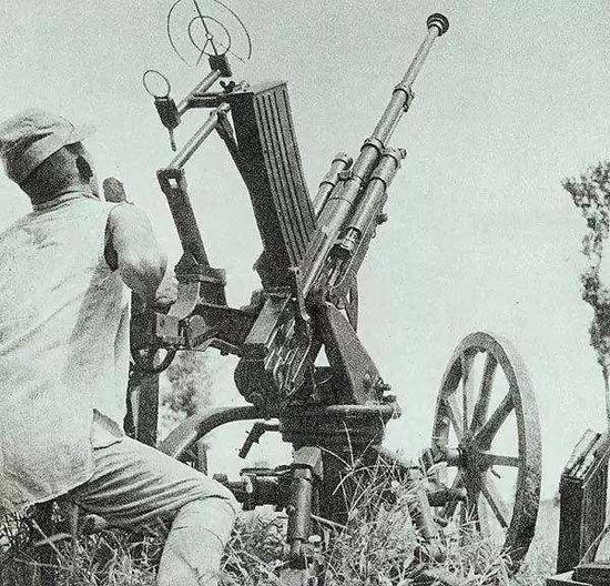抗战时这型武器曾大发神威:连续击毁12辆日军坦克