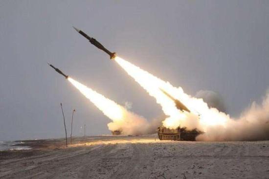中国收紧一战略资源的出口 将让美军实力大打折扣