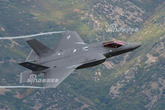 美军隐形战机数量超过400架 F35成本已降低60%以上欧服魔兽世界收货