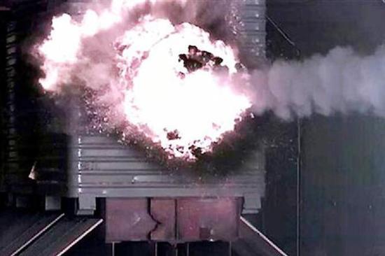 印宣称研出6马赫电磁炮超美国 但中方爆出更大猛料|电磁炮|印度|海军