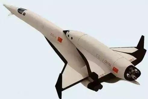 中国计划近期首飞的可重复使用航天飞机
