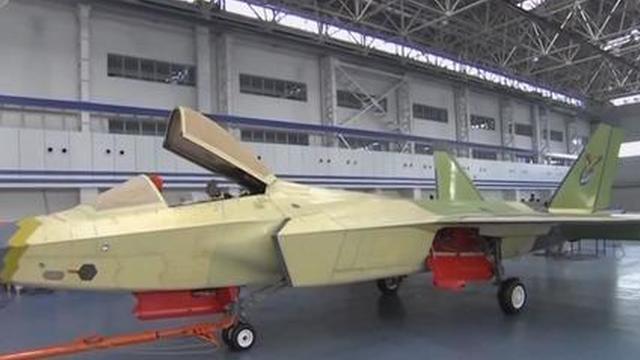 破美国?FC31战机的最新画面能证明光明的前途?
