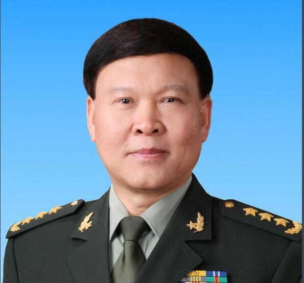 中央军委政治工作部原主任张阳自杀身亡