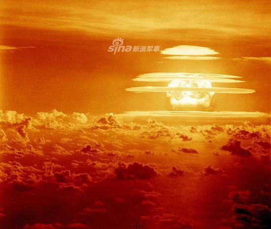 """距核武器仅一""""船""""之遥!纳粹差点先美国造出原子弹"""
