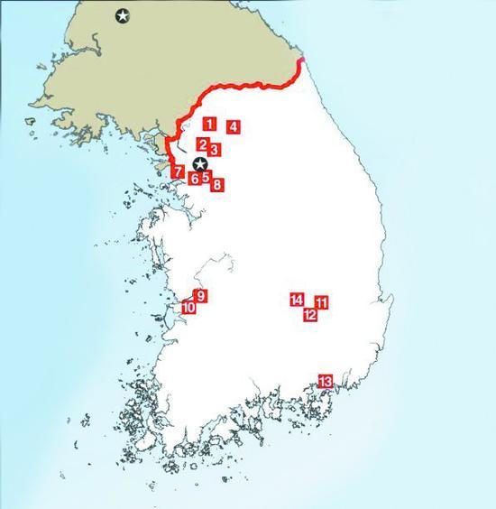 韩媒:美国或将考虑放弃在韩国部署萨德反导系统刺神传说