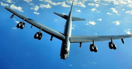 美国空军面临一个巨大威胁 每年有18%的经费不能用