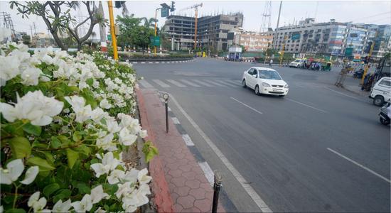 印多尔蝉联印度最干净城市 街头大小便者被全城通告图片