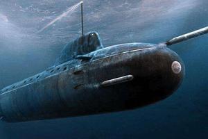 055大驱的技术难度和096战略核潜艇比怎么样?关