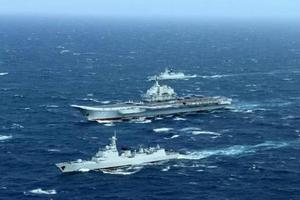 052C型导弹驱逐舰,是中国从2003开工的第一代装备
