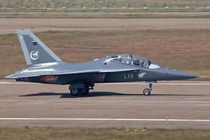 因向中国交付歼教-10高级教练机所用的发动机,