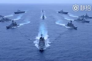 今年5月,日本海上自卫队公布了年度的征兵宣传