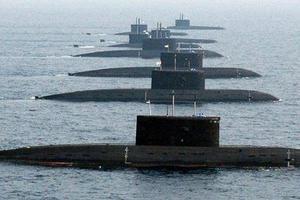潜艇是当前世界海军的一款重要装备,因为其隐