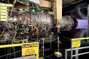 国产新型耐高温钛合金叶片完成试验 或用于涡扇15